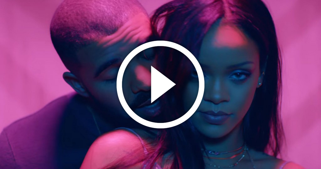 Video Rihanna - Work (Explicit) ft. Drake (ANTI 2016)